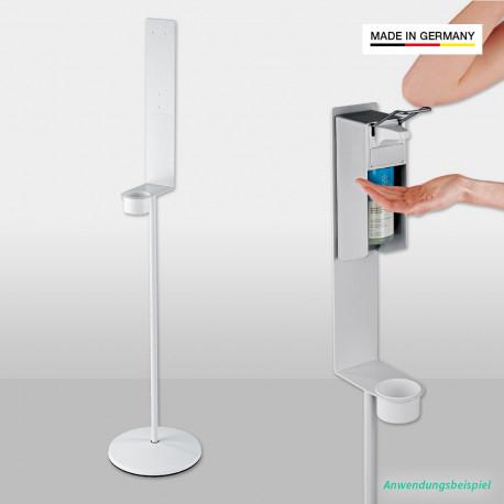 80320 Desinfektionsmittelständer für Eurospender