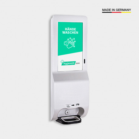 Digitale Desinfektionsstation Basic 21