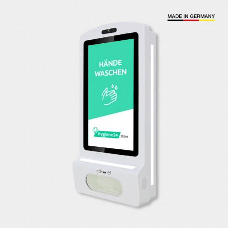 Digitale Desinfektionsstation Premium 21