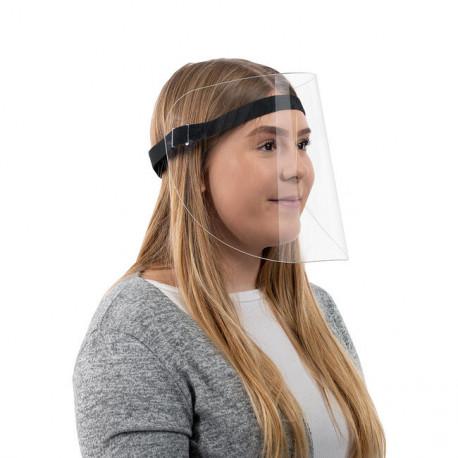 Gesichtsschutzmaske Visier
